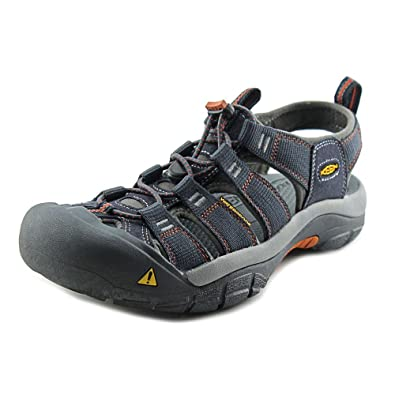 69e5736d300 KEEN Mens Newport H2 M India Ink Rust Size 7.5 EU  Buy Online at Low Prices  in India - Amazon.in
