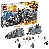 star wars imperial chewbacca - LEGO Star Wars Imperial Conveyex Transport Building Kit, Multicolor