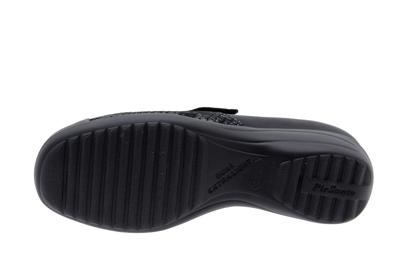 PieSanto Komfort Damenlederschuh 5981 Klettverschluss freizeitschuh freizeitschuh freizeitschuh bequem breit 6290f1
