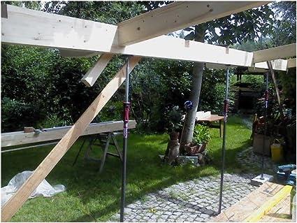 piher 30011 - Puntal de Expansion, P2 longitud 95-170 cm: Amazon ...