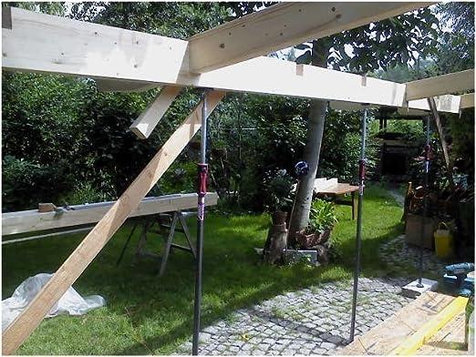 PIHER - Puntal Expansion P3 155-290 cm: Amazon.es: Bricolaje y ...