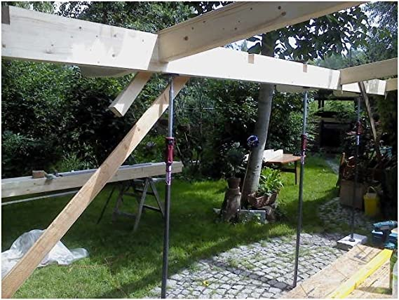 PIHER - Puntal Expansion P3 155-290 cm: Amazon.es: Bricolaje y herramientas