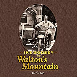 Ike Godsey of Walton's Mountain