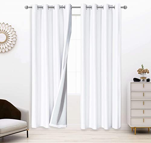 LORDTEX 100 Dupioni Silk Blackout Curtain