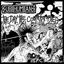 Day the Country Died (Vinyl)