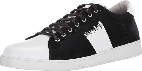   Blackstone Men's Low Sneaker RM33   Fashion