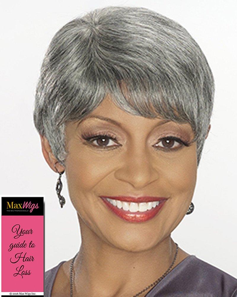 Amazon.com : Desiree Wig Color 3T34 - Foxy