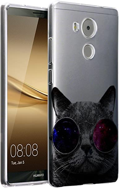 c0074 - gato genial clinocefalia cellbell Huawei Mate 8 cellbell ...