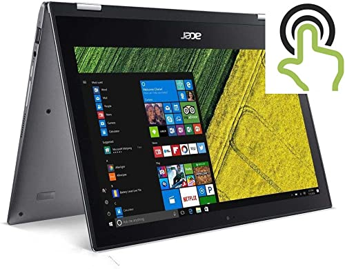 Acer High Performance Spin 11.6inch FHD Multi-Touch Laptop