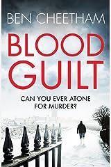Blood Guilt: A race-against-time suspense thriller with a unique premise Kindle Edition