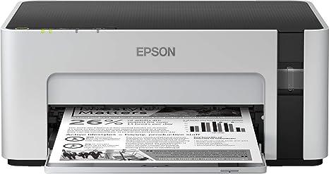 ECOTANK ET-M1120 Impresora monocromo con sistema de depósito de ...