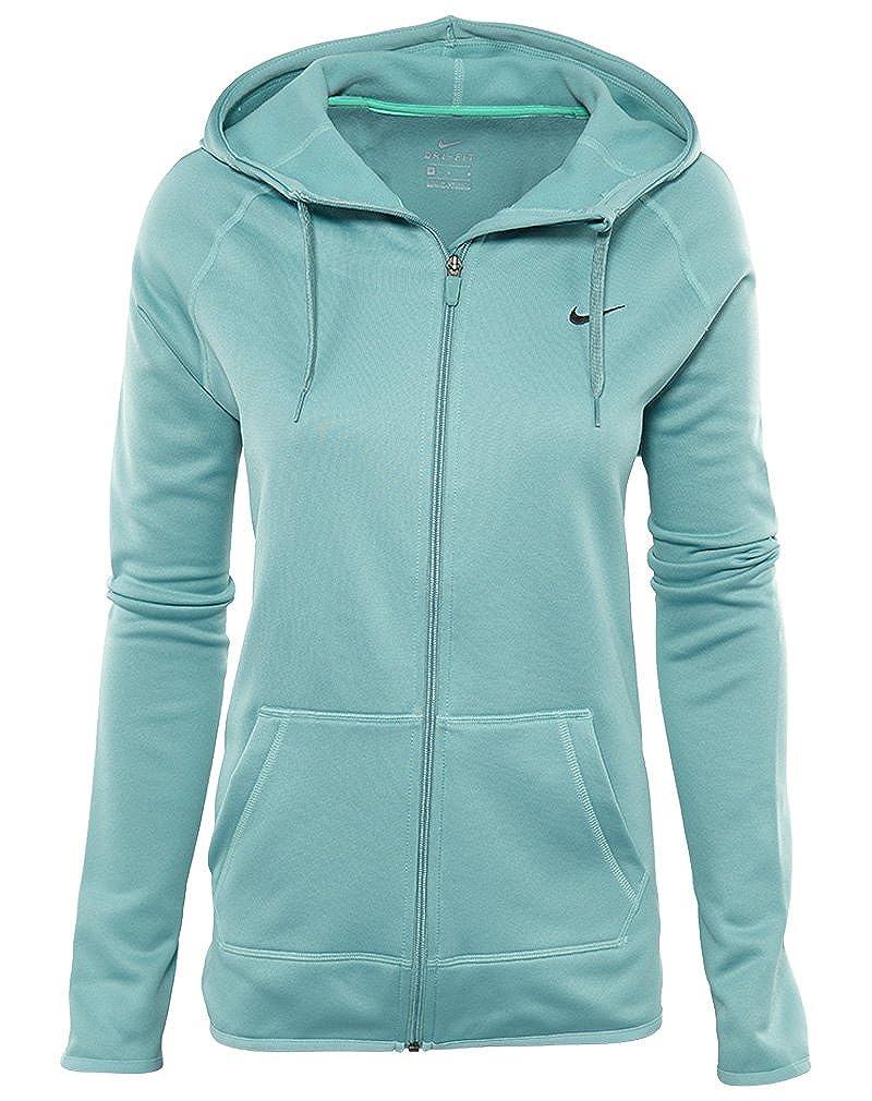 Nike Women's Therma All Time Full-Zip Hoodie