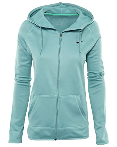 8a1bd386625a9 Amazon.com: Nike All Time Full Zip Hoodie Womens Style: 683656-046 ...