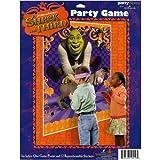 1GAM2402 SHREK GAME