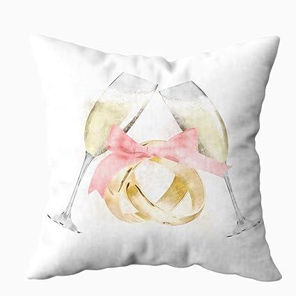 Amazon.com: EMMTEEY - Funda de almohada para sofá, diseño de ...