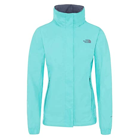 db4e29db4 The North Face Women's Resolve Jacket: Amazon.ca: Clothing & Accessories