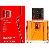 Giorgio Beverly Hills Red Eau De Toilette Spray 3.4 Oz/ 100 Ml, 323 g