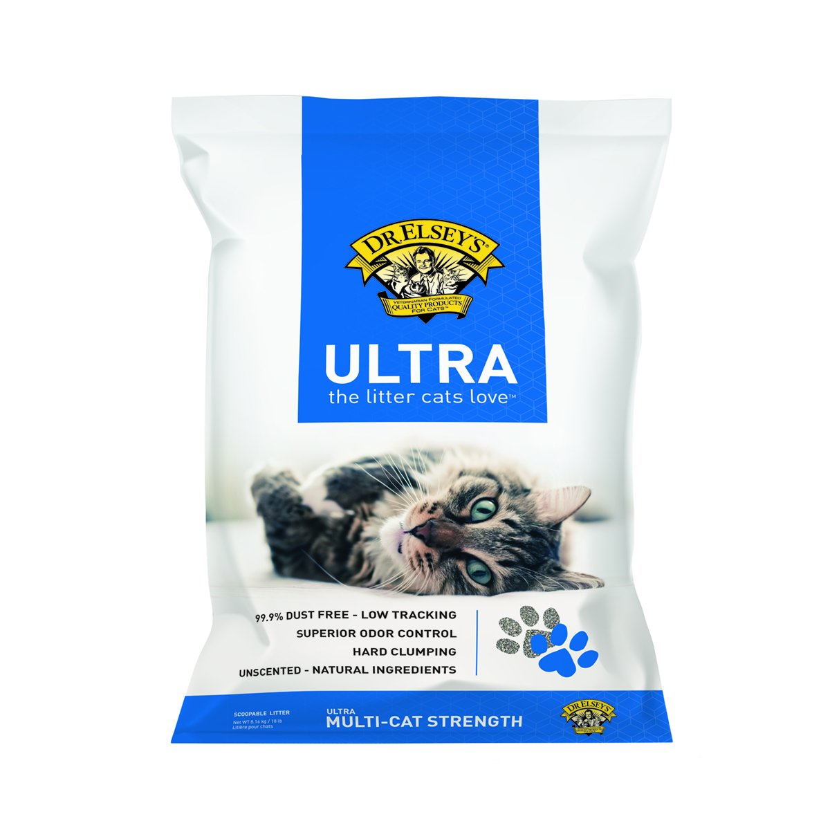 Dr. Elsey's Cat Ultra Premium