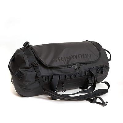 Steinwood Outdoor Reisetasche Test