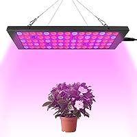 OurLeeme Luz de planta de LED 50W, Panel