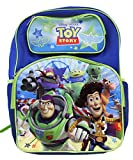 Full Size Blue and Green Disney Toy Story Kids Backpack