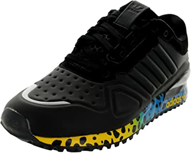 adidas Hombre t-ZX Runner Originals Zapatilla de Running, Color Negro, Talla 48 EU(M): Amazon.es: Zapatos y complementos
