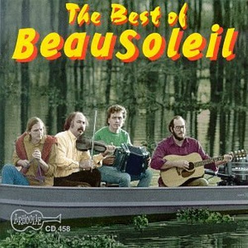 Best of Beausoleil by Beausoleil