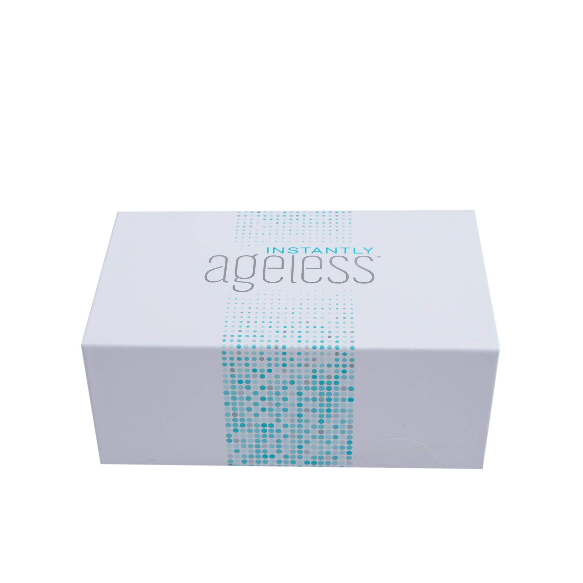 INSTANTLY AGELESS - Anti-Wrinkle Micro-Cream to Visibly Reduce Signs of Aging in Just Two Minutes (25 vials) by Jeunesse Global