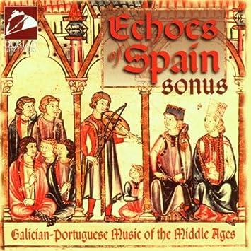 Ecos De España : Echoes of Spain: Amazon.es: Música