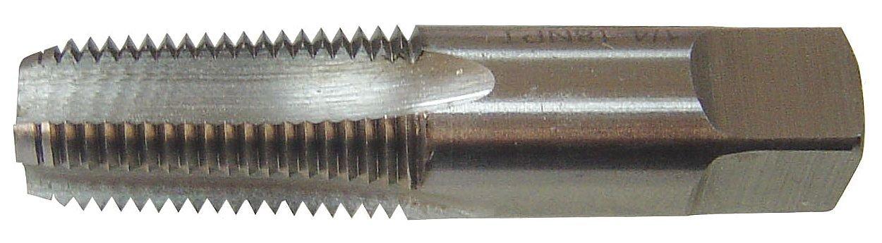 Westward 5TWU4 Tap, Taper Pipe, 1 1/2in by WestWard Tools