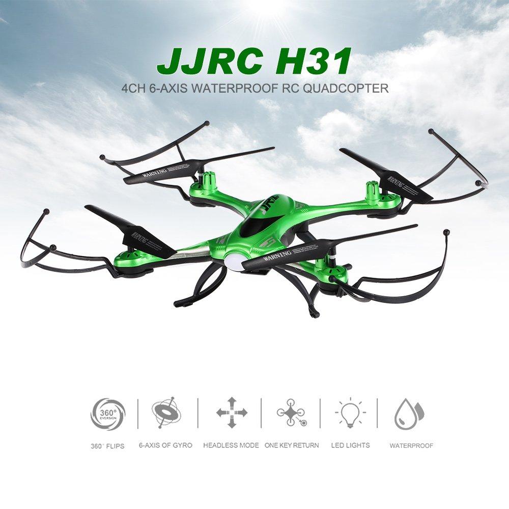 Goolsky jjrc H31 Agua Densidad dron 4 CH giroscopio de 6 Ejes con ...