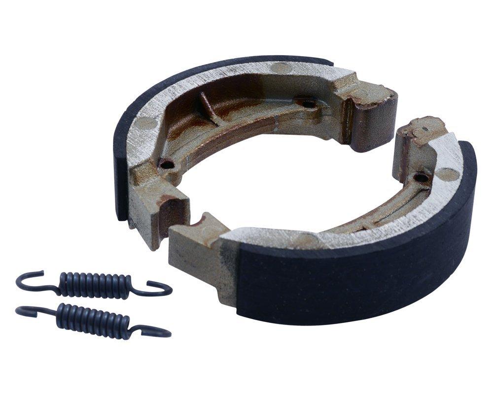 Bremsbacken TRW MCS857 90x20mm TYP 857 Kawasaki KX 60 83-99 hinten