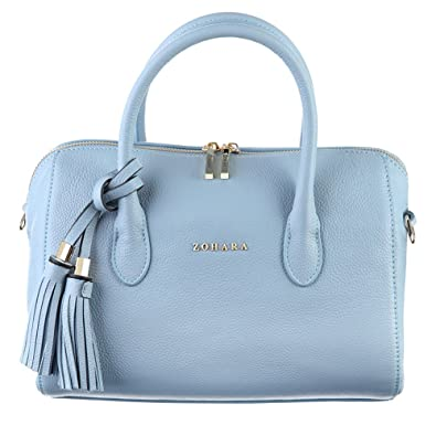 ba109f36c5 Zohara Manor Handbag Soft Wave  Amazon.co.uk  Shoes   Bags