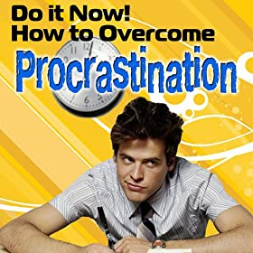 Which option best explains why some people procrastinate