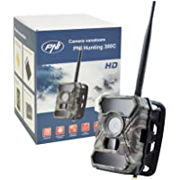 Jagdraum PNI Hunting 300C mit 12MP Night Vision INTERNET überträgt ein Foto in Full HD 1080P-E-Mail