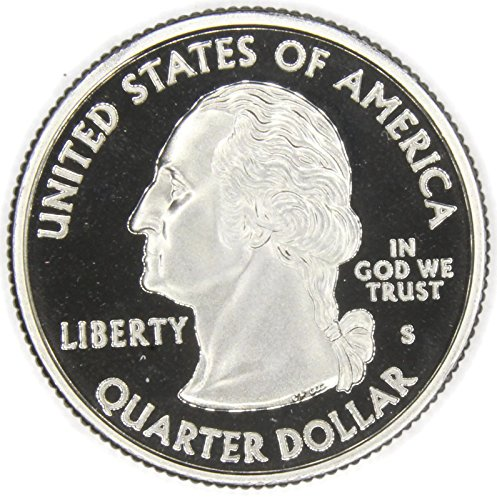 - 2003 S State Quarters Arkansas Quarter Proof US Mint