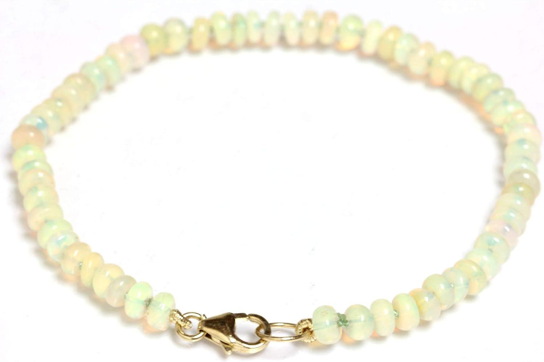 Seven Seas Pearls Fire Opal...