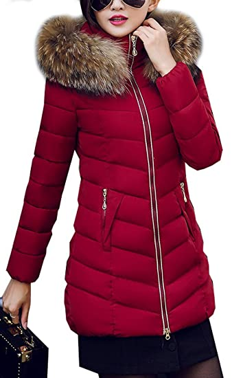 Veste Arkind Elegant Jacket Manteau À Uni Femme Zip Hiver Long vwv8qpf