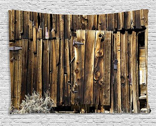 indoor barn siding - 4