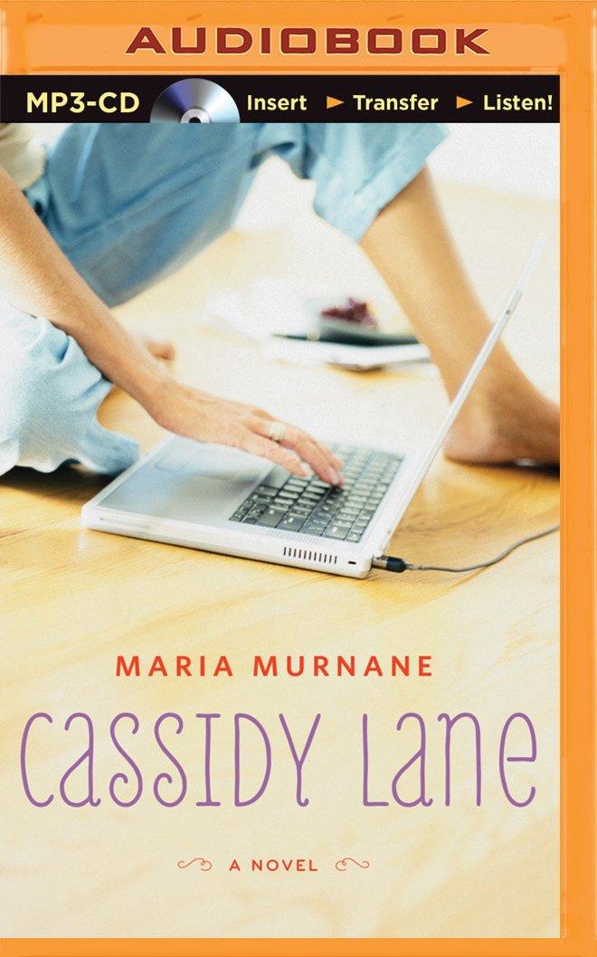 Cassidy Lane PDF
