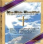 The Bible Simplified | Gary Sanchez,Mark Dorbeck,David Allen