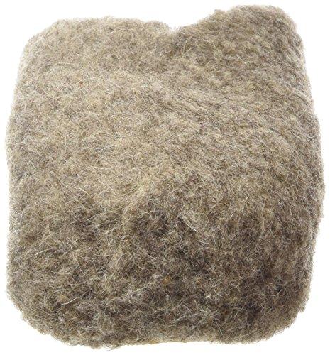 Woolsies , Herren Hausschuhe Braun braun