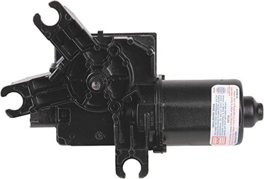 Windshield Wiper Motor Rear Cardone 40-1058 Reman