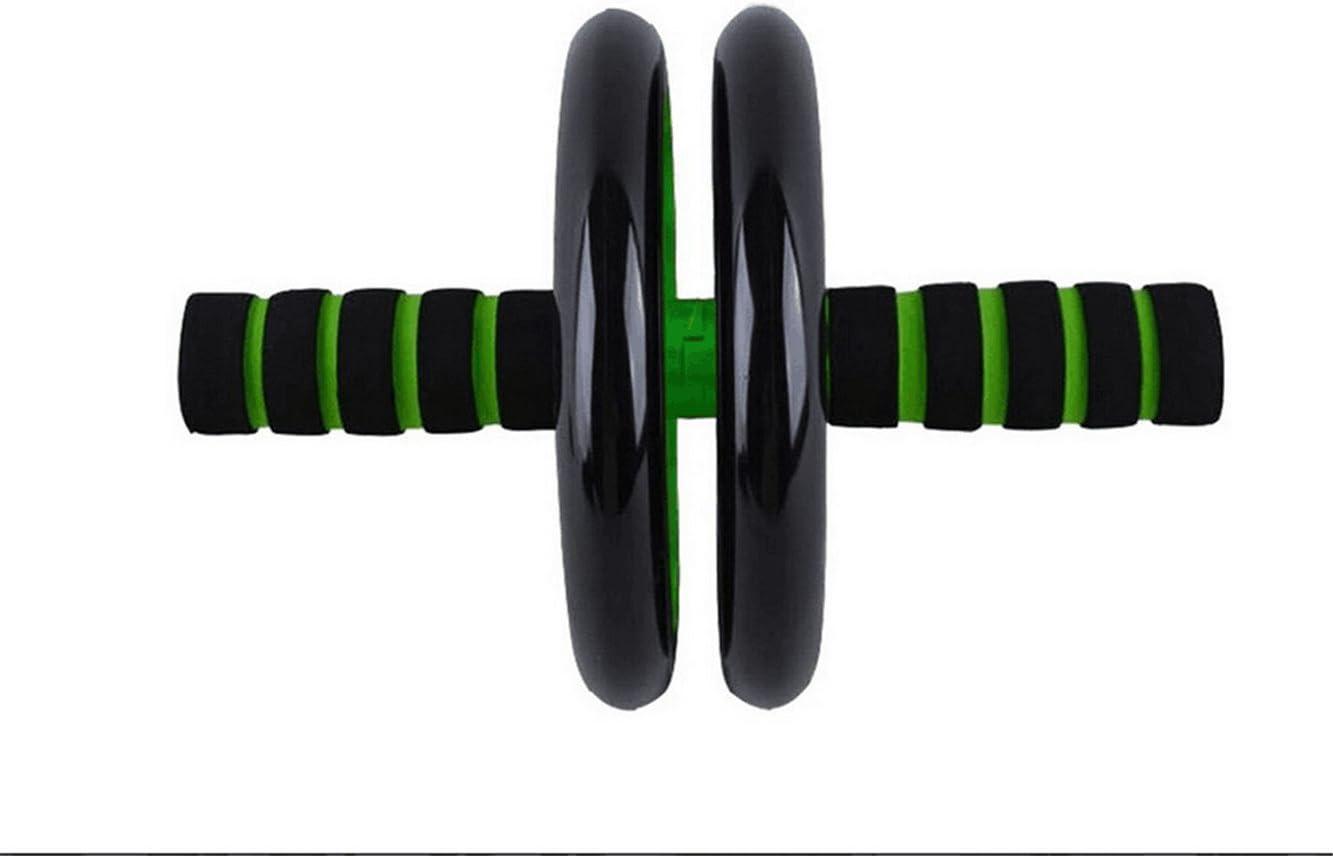 Lanfire Environnementale Mute AB Wheel Roller/ /Best AB Rouleau de roue pour abdominaux exercice Core Bras et muscles du dos Workout- Parfait dexercice pour la maison salle de sport et o/ù vous Voyage