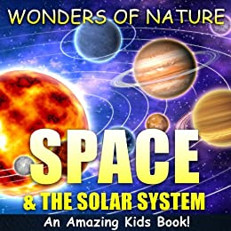 SPACE SOLAR SYSTEM Pictures Astronauts ebook product image