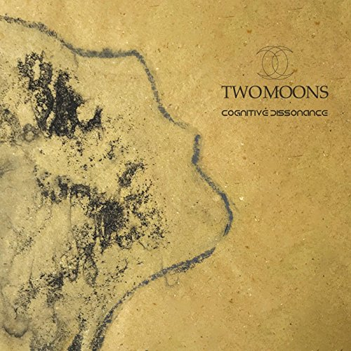 Two Moons - Cognitive Dissonance - CD - FLAC - 2017 - AMOK Download