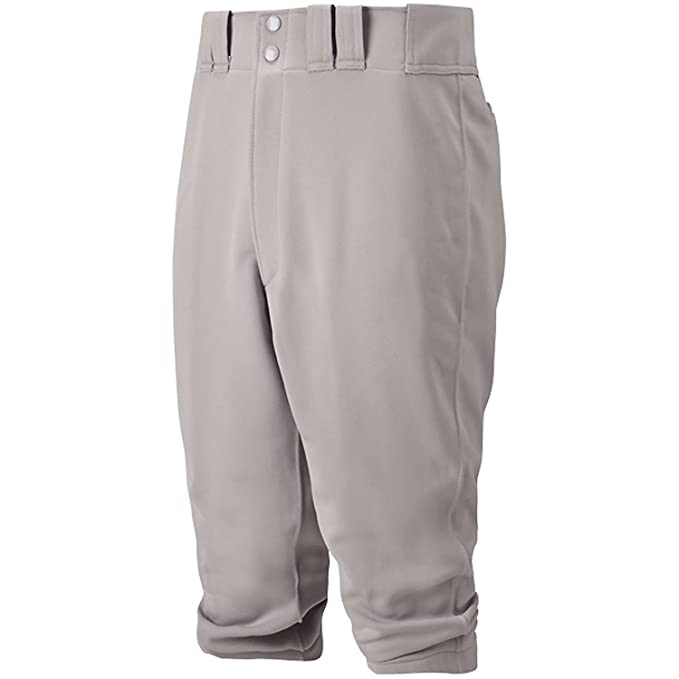 f9bdeea5090640 Amazon.com   Mizuno Youth Select Short Pant   Baseball And Softball Pants    Sports   Outdoors