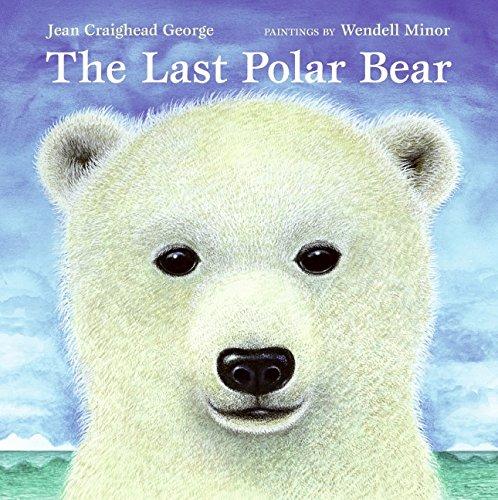 The Last Polar Bear (Laura Geringer Books (Hardcover))
