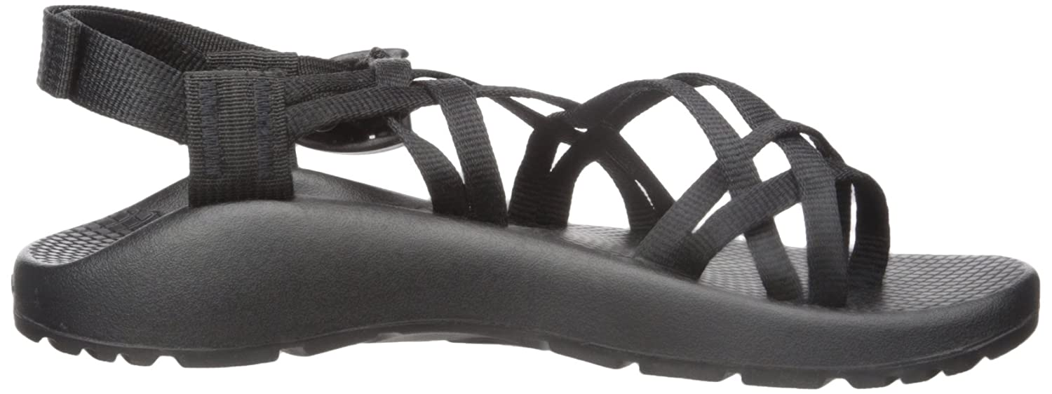 Chaco Women's ZX2 Classic Athletic Sandal B011AK60PC 9 W US|Black