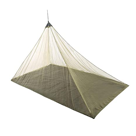 Amazon.com: AOLVO Camping mosquitero completo proteger Camp ...